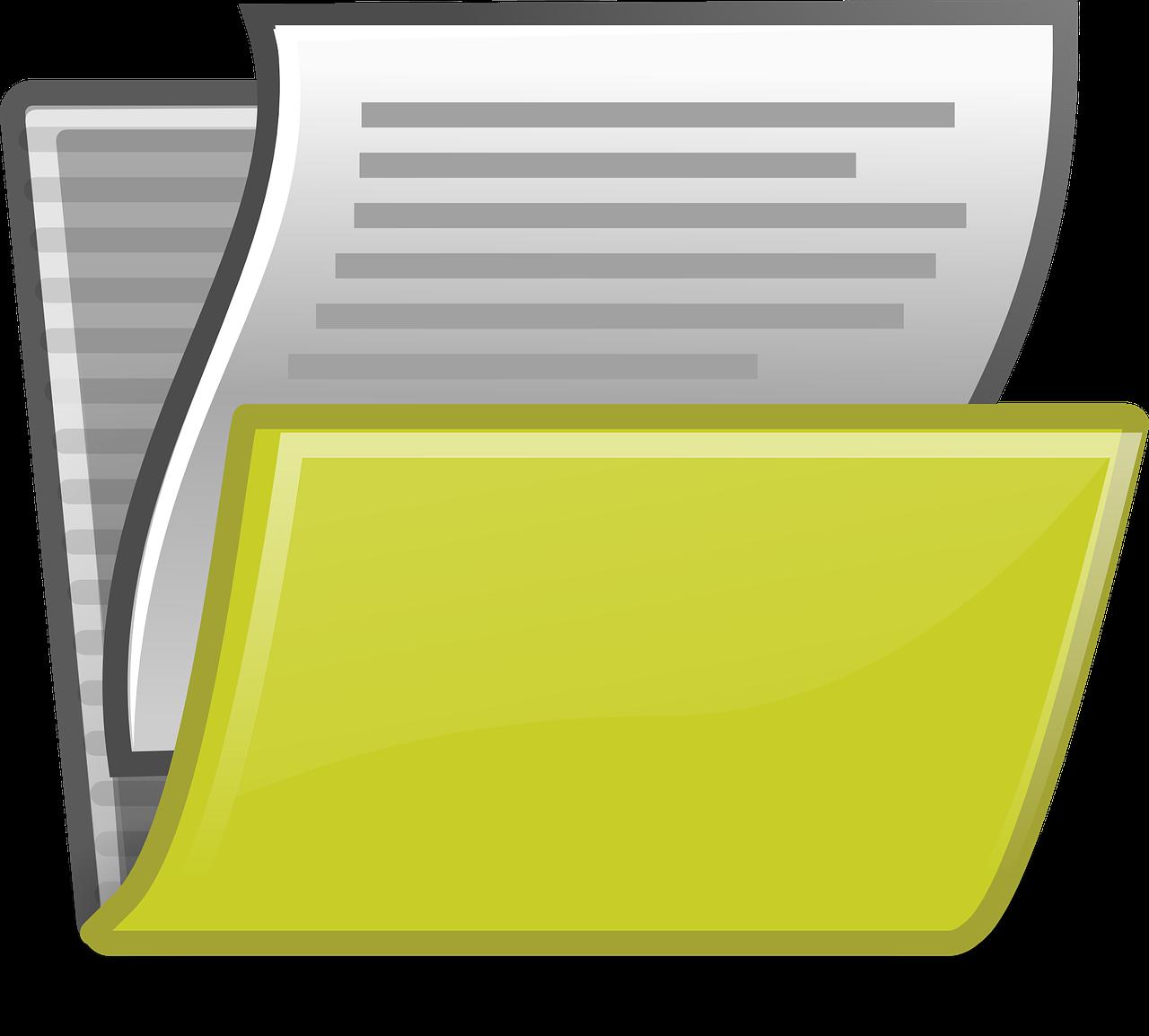 Comment créer un dossier dans Outlook 2019 ?