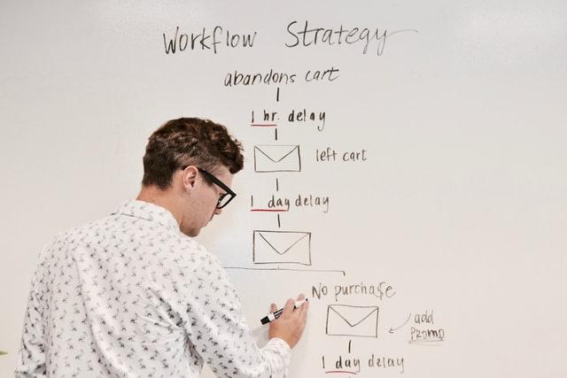 Exemple de Workflow avec SharePoint Designer