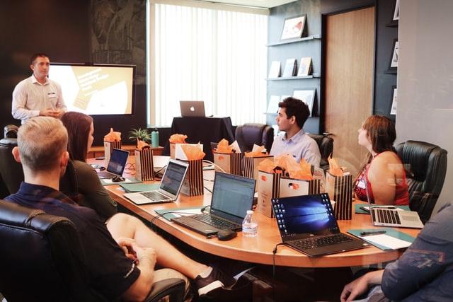 Comment planifier un réunion Outlook ?